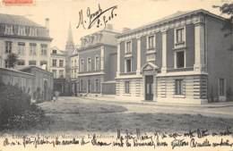Liège - Institut Montéfiore - L'Auditoire - Liege