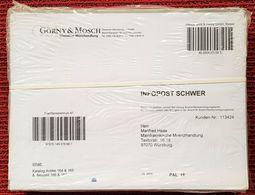 Neu - Gorny & Mosch - Münzhandlung - 4 Auktionskataloge, März 2008 -  Antike 164 Und 165, Neuzeit 166 Und 167 - Livres & Logiciels