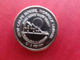 Gibraltar  1 Penny  2018  Km !!! - Gibilterra
