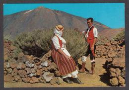 87370/ TENERIFE, El Teide - Tenerife