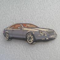 PINS MERCEDES MODELE N°33 - Mercedes