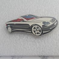 PINS MERCEDES MODELE N°35 - Mercedes