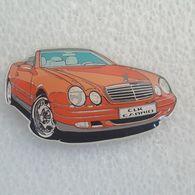 PINS MERCEDES MODELE N°36 - Mercedes