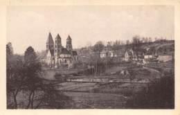Morienval - L'Eglise - France