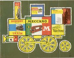Catalogue HORNBY 1964 Brochure Train Gauge O -MECCANO - BAYKO - Super-Skates - Elektrikit - Libros Y Revistas