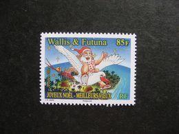 Wallis Et Futuna: TB N° 832,  Neuf XX . - Wallis Y Futuna