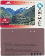 339/ Philippines; The Banawe Rice Terraces, 500 Ut. - Philippines