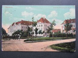 AK STOCKERAU B. Korneuburg 1914  ////  D*44762 - Stockerau
