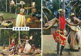 ( POLYNESIE  FRANCAISE ) ( TAHITI ) - Polynésie Française