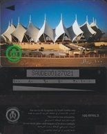 348/ Saudi Arabia; Stadium, SAUDE - Arabie Saoudite