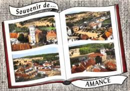 Amance - Multivues - Francia