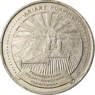 Monnaie, Madagascar, 20 Ariary, 1978, British Royal Mint, TTB, Nickel, KM:14 - Madagaskar