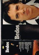 BEDOS En Public RCA - La Guimbarde - Guy Bedos Jean-Loup Dabadie - Bobino 1981 - Ecoute Il Pleut Paris - Humor, Cabaret