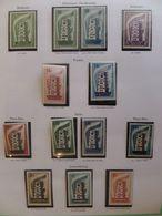 Europa Superbe Collection Complète Neufs ** MNH 1956/1985. Avec Toutes Les Bonnes Valeurs. TB. A Saisir! - Europa-CEPT