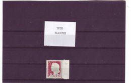 N° 1263 - 0,25 DECARIS - Tête Blanche - 1960 Maríanne De Decaris
