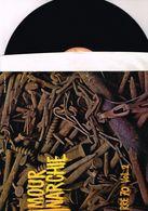 Amour Anarchie  Ferré 70 Vol. 2 - Psaume 151 L'amour Fou La Folie Ecoute-moi Cette Blessure Le Mal Paris, C'est Une Idée - Vinyl Records