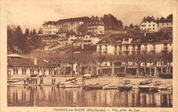 74-THONON LES BAINS-N°4485-F/0057 - Thonon-les-Bains