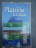 Planète Celtique: Wolfe Tones-Steeleye Pan-Planxty/ Cassette Déclic 10284 - Casetes
