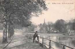 59-LILLE-N°4486-B/0343 - Lille