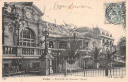 03-VICHY-N°4486-B/0367 - Vichy