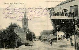 Gruss Aus Remeringen * 1906 * Rémering Lès Puttelange * Moselle - France
