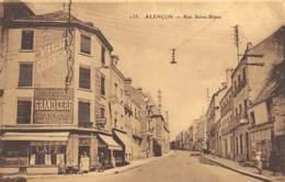 Alençon - Rue Saint-Blaise - Alencon