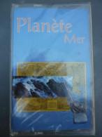 Planète Mer: Les Naufragés-Tri Yann.../ Cassette Déclic 810364 - Casetes