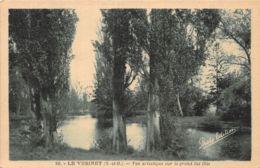 78-LE VESINET-N°4488-F/0323 - Le Vésinet