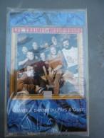 Les Traines-Meuriennes: Chants à Danser Du Pays D'Oust/ Cassette Déclic 50504-4 - Casetes