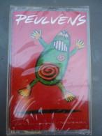 Peulvens: Terminaisons Nerveuses/ Cassette Déclic 8440884 - Casetes