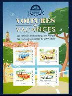France 2020.Pack_Collectors Voitures Anciennes - Collectors