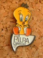 PIN'S TITI - GLACES PILPA - BD