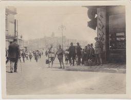 PHOTOGRAPHIE ORIGINALE TURQUIE ISTANBUL CONSTANTINOPLE 1923 - Lieux