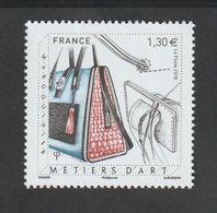TIMBRE - 2018 - N° 5209 -  Les Métiers D'Art , Maroquinier  -  Neuf Sans Charnière - France