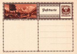Carte Entier Postal Postkarte - Entiers Postaux