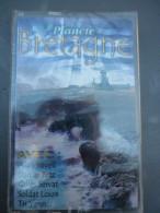 Planète Bretagne Avec Alan Stivell-Dan Ar Braz.../ Cassette Déclic B1169-4 - Casetes