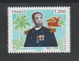 TIMBRE - 2018 - N° 5211  - Personnalité , Sosthène Mortenol  -  Neuf Sans Charnière - France