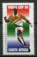 South Africa Mi# 1129 Postfrisch/MNH - Football World Cup France 98 - Südafrika (1961-...)