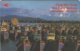 PHONE CARD VIETNAM (E61.8.1 - Viêt-Nam