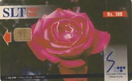 PHONE CARD SRI LANKA (E61.13.2 - Sri Lanka (Ceylon)