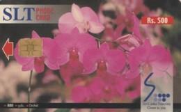 PHONE CARD SRI LANKA (E61.12.7 - Sri Lanka (Ceylon)