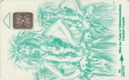PHONE CARD POLINESIA FRANCESE (E61.7.6 - Polynésie Française