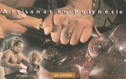PHONE CARD POLINESIA FRANCESE (E61.6.2 - Polynésie Française