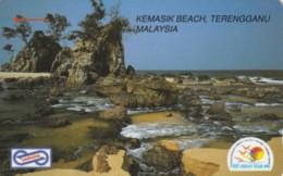 PHONE CARD MALESIA (E61.8.3 - Malaysia