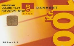 PHONE CARD DANIMARCA (E61.24.3 - Denmark