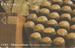 PHONE CARD CUBA (E61.23.1 - Cuba