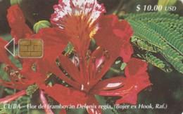 PHONE CARD CUBA (E61.22.7 - Cuba