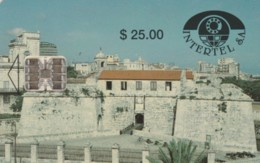 PHONE CARD CUBA (E61.22.2 - Cuba