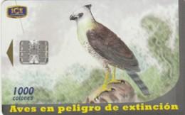PHONE CARD COSTARICA (E61.16.6 - Costa Rica