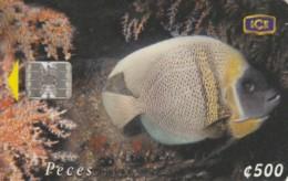 PHONE CARD COSTARICA (E61.16.1 - Costa Rica